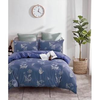 Купить постельное белье жаккард WC03-23 евро Tango
