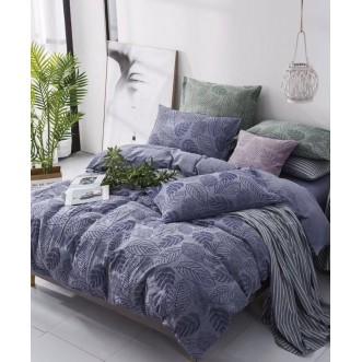 Купить постельное белье жаккард WC03-16 евро Tango