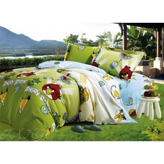 Купить постельное белье фланель MOMAE50 евро Tango