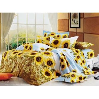 Купить постельное белье фланель MOMAE67 евро Tango