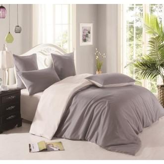 Постельное белье Однотонное 2 спальное MO-45 Valtery