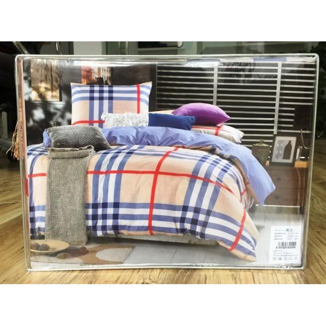 Купить постельное белье Софткоттон евро MP-51 Valtery