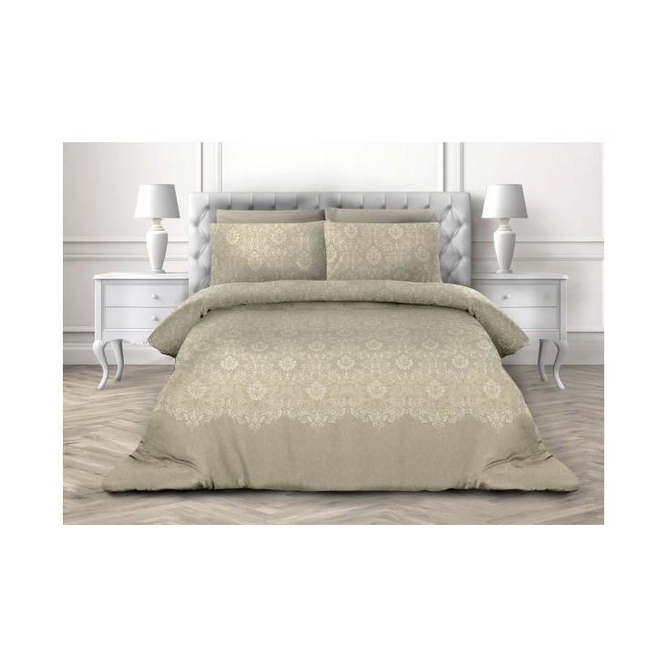 Постельное белье Поплин 2 спальное AP-60 Valtery