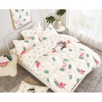 Купить постельное белье твил TPIG4-572 1/5 спальное Tango