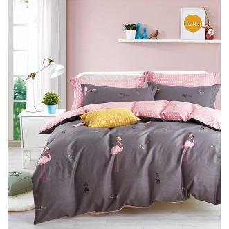 Купить постельное белье твил TPIG4-759 1/5 спальное Tango