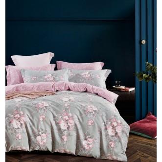 Купить постельное белье твил TPIG4-760 1/5 спальное Tango
