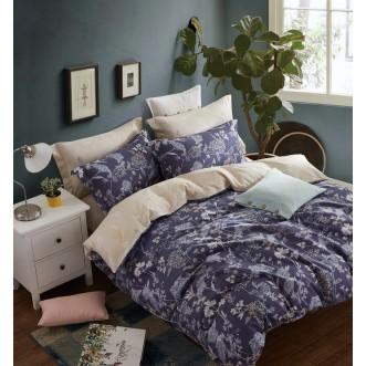 Купить постельное белье твил TPIG4-761 1/5 спальное Tango