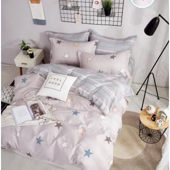 Купить постельное белье твил TPIG4-746 1/5 спальное Tango
