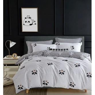 Купить постельное белье твил TPIG2-758 2 спальное Tango