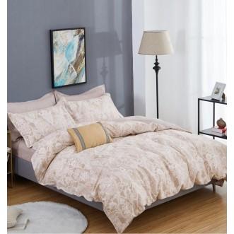 Купить постельное белье твил TPIG5-753 семейный дуэт Tango