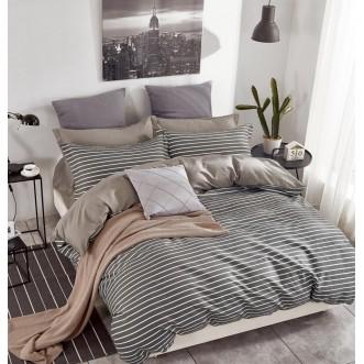Купить постельное белье твил TPIG6-757 евро Tango