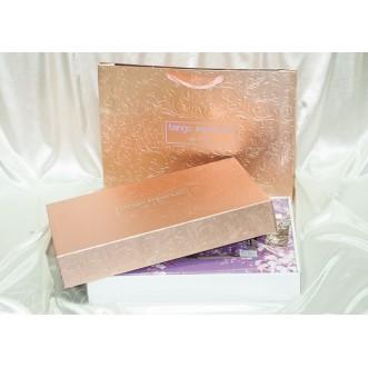 Постельное белье мако-сатин TIS07-135 евро Tango