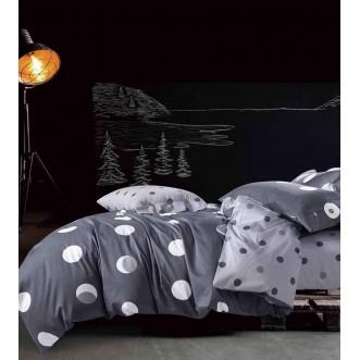 Купить постельное белье египетский хлопок TIS07-145 евро Tango