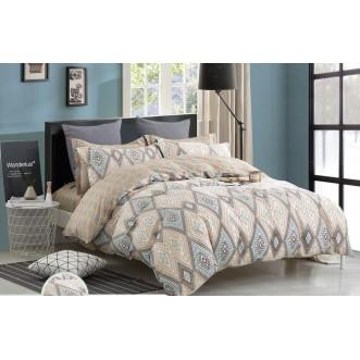 Купить постельное белье твил TPIG4-749 1/5 спальное Tango