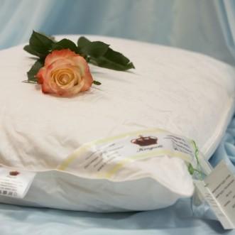 Подушка Elisabette Элит белая 50x70 E-A50-1