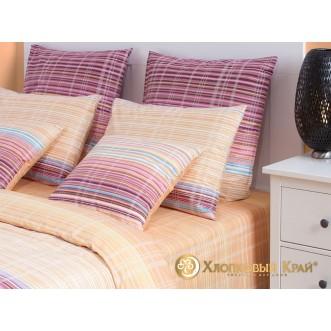 Постельное белье Самбука 2 спальное Хлопковый край фото
