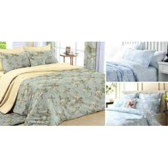 Постельное белье Ламис 1,5-спальное бязь Чебоксарский текстиль