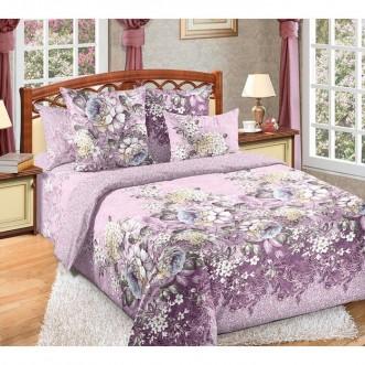 Постельное белье Анна 1,5-спальное бязь Чебоксарский текстиль