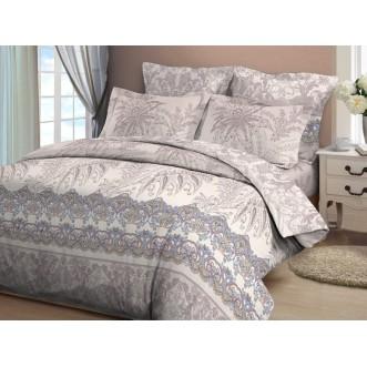 Постельное белье Пальмира 1,5-спальное бязь Чебоксарский текстиль