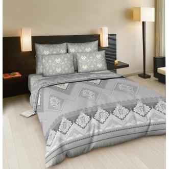 Постельное белье Вологодское кружево 2 спальное бязь Чебоксарский текстиль
