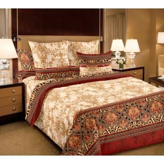 постельное белье Императрица Евро бязь Чебоксарский текстиль