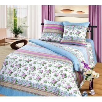 постельное белье Каролина Евро бязь Чебоксарский текстиль