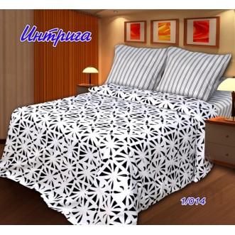 постельное белье Интрига Евро бязь Чебоксарский текстиль