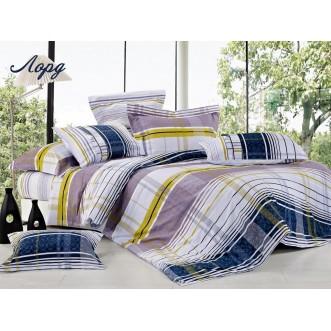 постельное белье Лорд Евро бязь Чебоксарский текстиль