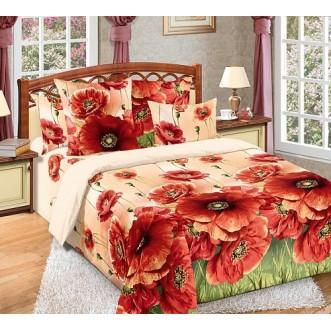 постельное белье Кармен Евро бязь Чебоксарский текстиль