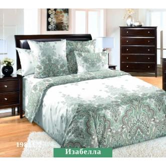 постельное белье Изабелла Евро бязь Чебоксарский текстиль