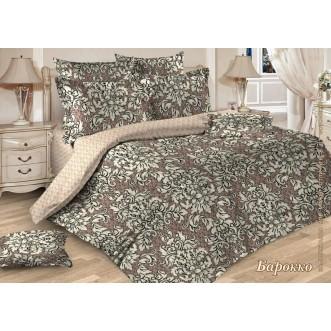 постельное белье Барокко Евро бязь Чебоксарский текстиль