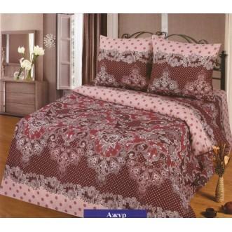 постельное белье Ажур семейное бязь Чебоксарский текстиль
