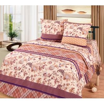 постельное белье Променад семейное бязь Чебоксарский текстиль