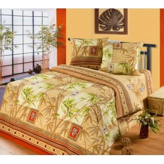 постельное белье Китайский бамбук семейное бязь Чебоксарский текстиль