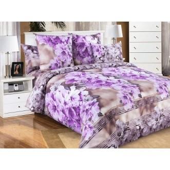 постельное белье Утро семейное бязь Чебоксарский текстиль