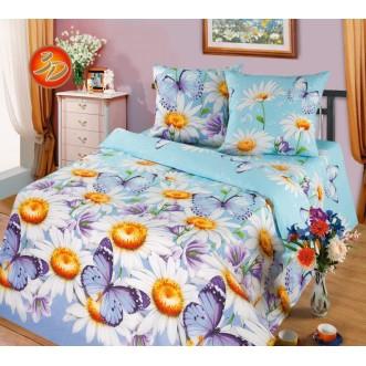 постельное белье Василина семейное бязь Чебоксарский текстиль