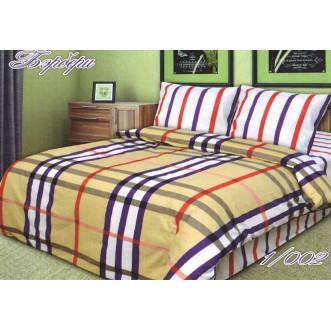 постельное белье Бэрбери семейное бязь Чебоксарский текстиль