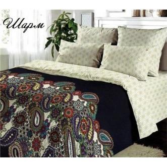постельное белье Шарм семейное бязь Чебоксарский текстиль