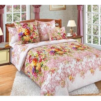 постельное белье Эликсир семейное бязь Чебоксарский текстиль