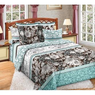 постельное белье Графика семейное бязь Чебоксарский текстиль