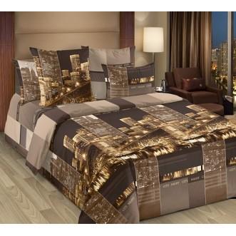 постельное белье Сити семейное бязь Чебоксарский текстиль