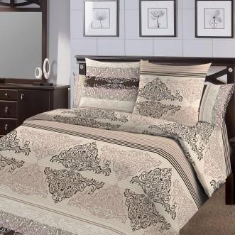постельное белье Вензеля семейное бязь Чебоксарский текстиль