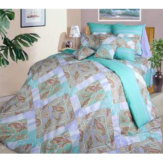 Постельное белье Бахчисарай семейное бязь Чебоксарский текстиль