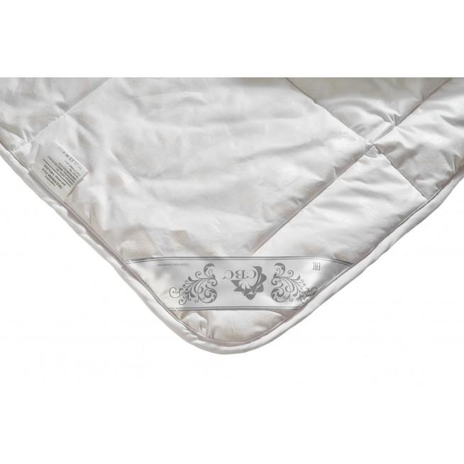 Одеяло Лебяжий пух тик евро 200х220 СВС