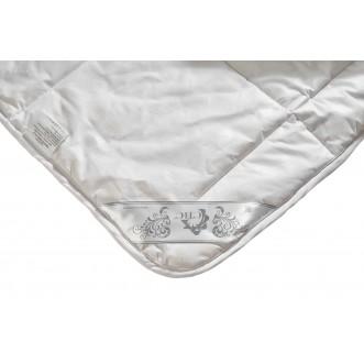 Одеяло Лебяжий пух тик 1,5-спальное 140х205 СВС