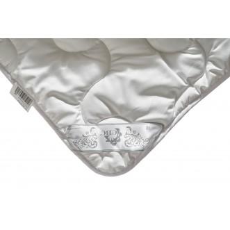 Одеяло Лебяжий пух Креп 1,5-спальное 140х205 СВС