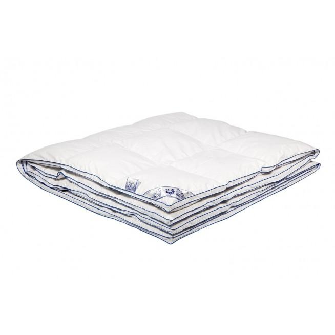 Одеяло пуховое Аляска 2 спальное 172х205 СВС