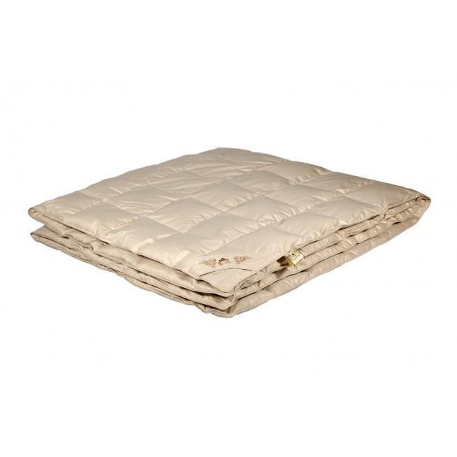 Одеяло пуховое Альбертина 1,5 спальное 140х205 СВС