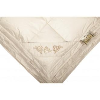 Одеяло пуховое Альбертина 1,5 спальное 140х205