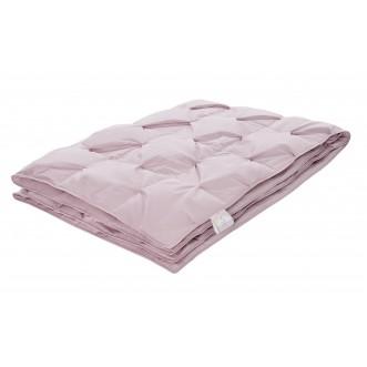 Одеяло пуховое Аврора 1,5 спальное 140х205 СВС
